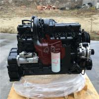 Good quality china Guangxi Cummins produced engine QSL9.3 engine assembly used for truck loader crane excavator tractor