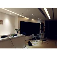 Best Waterproof Customize HD LED Wall 3.97mm P4 Light Weight For Rental Event wholesale