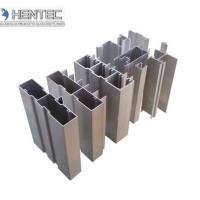 Wholesale Custom made aluminium door and window frames , structural aluminum extrusions from china suppliers