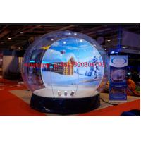 Wholesale human snow globe , plastic snow globe,snow globe manufacturers from china suppliers