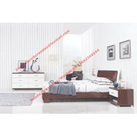 Wholesale Fashion Brilliance latest bedroom suite furniture designs in high glossy painting melamine from china suppliers