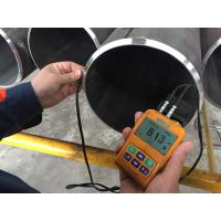 China Pipe / Tube Quality Assurance Services Follow All Related Material Test Standards on sale