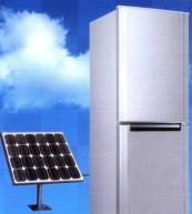 Wholesale BCD142 CFC-FREE PU FOAMING SOLAR REFRIGERATOR from china suppliers