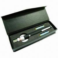 China 5mW Laser Pointer, Can do 1/10/20/50/100/200mW on sale