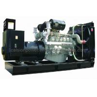 Wholesale 500kVA Doosan Diesel Genenrator with CE and ISO from china suppliers