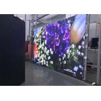 Quality HIGH BRIGHTNESS LED MODULE BAORD WITH 2.5mm PIXEL PITCH FOR INFORMATION SYSTEMS for sale