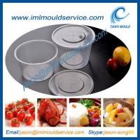 Wholesale China 750ml custom plastic disposable thin wall fruit bowl injection molds supplier from china suppliers