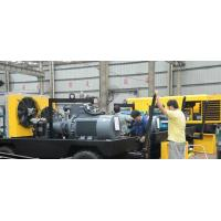 Wholesale Slient Towable Diesel Driven Air Compressor For Rock Drilling Machine from china suppliers