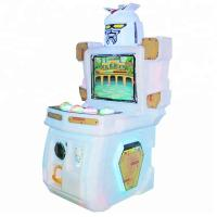 Wholesale Rotational Moulding Plastic Kids Arcade Machines from china suppliers