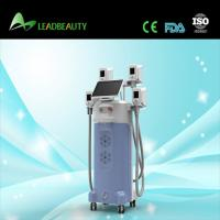 Wholesale Beijing LEADBEAUTY cryolipolysis cellulite reduce machine on sale from china suppliers