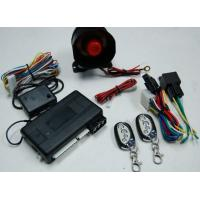 Wholesale Remote Engine Starter Alarm, One Way Auto Alarm from china suppliers