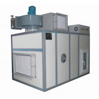 50kg/h Desiccant Dehumidifying Equipment for Pharmaceutical Industry 7000m³/h