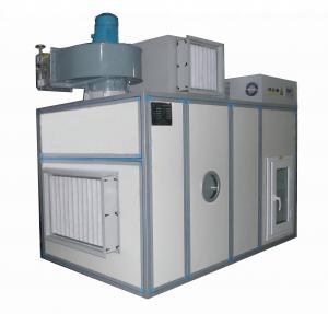 50kg/h Desiccant Dehumidifying Equipment for Pharmaceutical Industry 7000m³/h