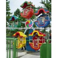 Wholesale Indoor Colorful Mini Ferris Wheel from china suppliers