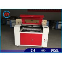 Best Homemade CNC Co2 Portable Laser Cutting Machine For Wood High Efficiency wholesale