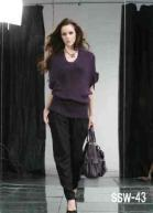 Buy cheap Lady's Sweater from wholesalers