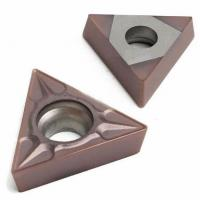 Wholesale Multi Layer Coating Carbide Tool Inserts For Steel Iron Processing from china suppliers