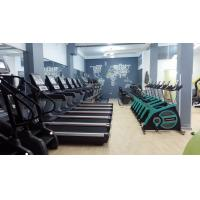 Buy cheap 2250*1000*680mm Cardio Fitness Equipment With Comfortable Running Width from wholesalers