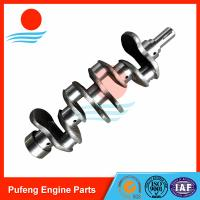 Wholesale automobile crankshaf supplier Mitsubishi 4G33 crankshaft MD000784 for L300 from china suppliers