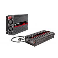 Wholesale High Frequency 300W Pure Sine Wave Inverter For Car Aluminium Alloy Material from china suppliers