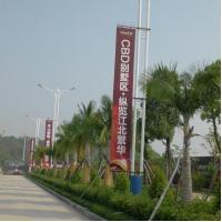 Wholesale Street hanging banner from china suppliers