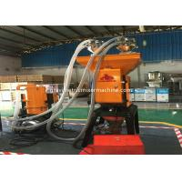 High Load Gravimetric Mixer Machine 200 KG / Hr For Plastic Pellet Industry
