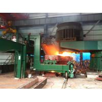 Wholesale Ladle Turret CCM Casting Machine R 8m hydraulic steel billet from china suppliers