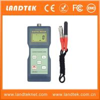 Wholesale COATING THICKNESS GAUGE CM-8821 from china suppliers