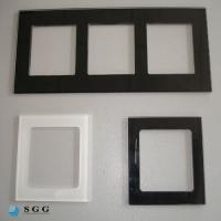 Wholesale Excellence quality switch glass wall panel from china suppliers