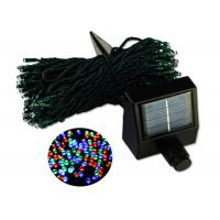 Wholesale 10M 100LED Garden Solar Powered LED String Lights Christmas Decorations 8 Modes from china suppliers