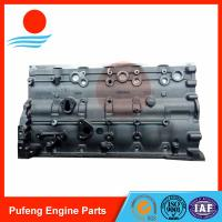 Wholesale Komatsu engine block 6D107 reference PN 6754-21-1310 4955412 for excavator PC200-8 from china suppliers