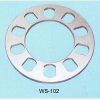 Aluminum Alloy 8mm Wheel Hub Centric Spacers WS-102 , 5 Holes Wheel Centric Spacer for sale