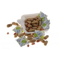 Buy cheap High Capacity Oxygen Absorber Packets O2 Based , Oxygen Absorbers For Food from wholesalers
