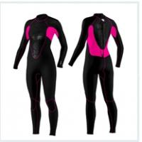 Wholesale Women's  longsleeve diving suit from china suppliers