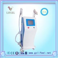 2016 Hot sale fast opt shr wrinkle removal hair removal and skin rejuvenation IPL beauty equipment
