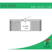 Wholesale ALN 9620 sticky RFID label / inlay,H3,840~960MHz,ISO/IEC 18000-6C (EPC C1 GEN2) from china suppliers
