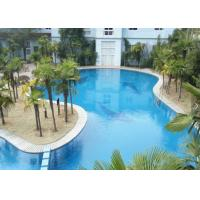 Buy cheap Two Component Polyurethane Anti Corrosion Paint Waterproof For Swimming from wholesalers