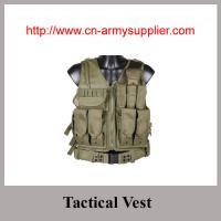 Wholesale Wholesale Tactical Vest from china suppliers