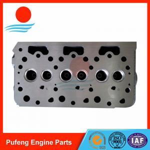 Wholesale aftermarket Kubota cylinder head supplier in China D722 cylinder head 16873-03042 16689-03049 from china suppliers