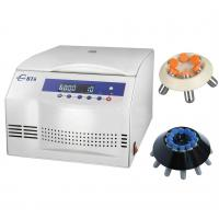 6x50ML Capacity Low Speed Centrifuge BT6 For Clinical / Medical Experiments