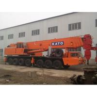 Buy cheap 160TON Used Kato Crane-used truck crane,truck mounted crane,used mobile crane from wholesalers
