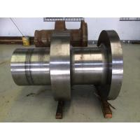 Best Rolled Ring Forging Heavy Steel Forgings Thrust End Poston Head wholesale