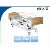 Wholesale Electric Medical Home ICU Hospital Bed Nursing Patient Bed for Patient from china suppliers