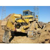 Wholesale Used Caterpillar  Bulldozers (CAT 11R) from china suppliers