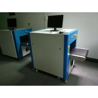 China Basic Model X Ray Security Inspection System For Shoes / Boots / Rubber on sale