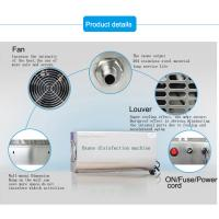 Wholesale 3g quite electrical wall mounted ozone generator for air purifier and odor removal from china suppliers