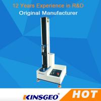 Wholesale 2KG Capacity High Precision Computer Type Peel Adhesion Test Equipment 50~1000 Mm/min Speed from china suppliers