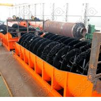 Wholesale Stable performance spiral classifier from china suppliers