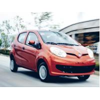 China High quality made in China four seater electric car on sale