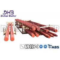 Wholesale Steam Boiler Low Loss Header , Boiler Header Manifold Power Plant Station Applied from china suppliers